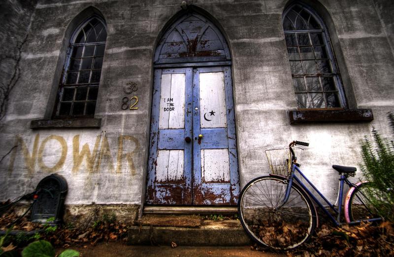 No War by JosCos