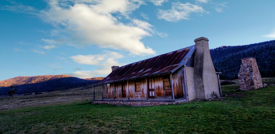 Home by JosCos