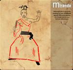 Miranda, monk