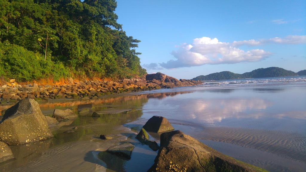 Beach by AnneWest1809