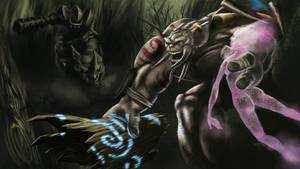 Behemoth WITH VIDEO by kingaby
