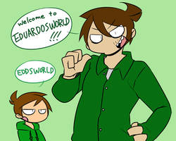 Eduardosworld