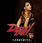 Deadly Dive's Snakegirl