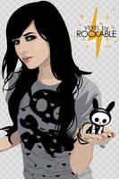 Hanna Beth Vexel by rockable