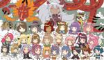 online game  fan art1