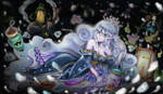 online game fan art2