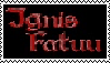 STAMP- Ignis Fatuu by chrissi1997