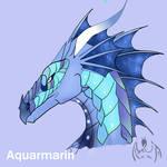 WoF - Aquarmarin