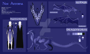 P - Noc Aeterna Reference Sheet
