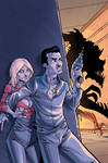 Galaxy Quest 3 cover