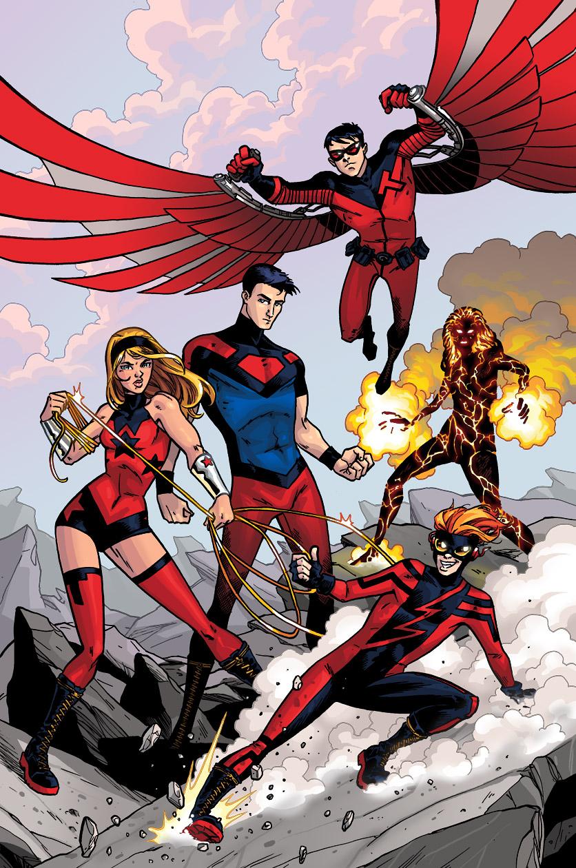 Teen Titans Final 76