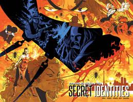 Secret Identities teaser