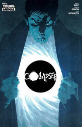 COLLAPSER cover 1