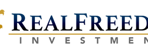 180514 Logo RealFreedomInvest HRZ Md