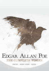 Edgar Allan Poe: The Complete Works by scrollmedia