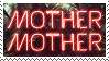 Mother Mother Stamp by foxedjaws