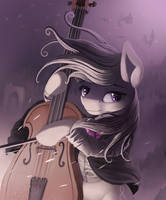 Octavia by Sceathlet