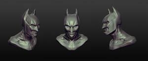 Batman Dark Knight (WIP 1)