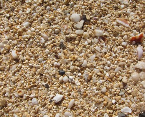 Sand stock