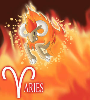 Aries by cobaltdragon