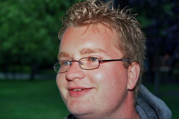 MICHAELHARRISON1990's Profile Picture