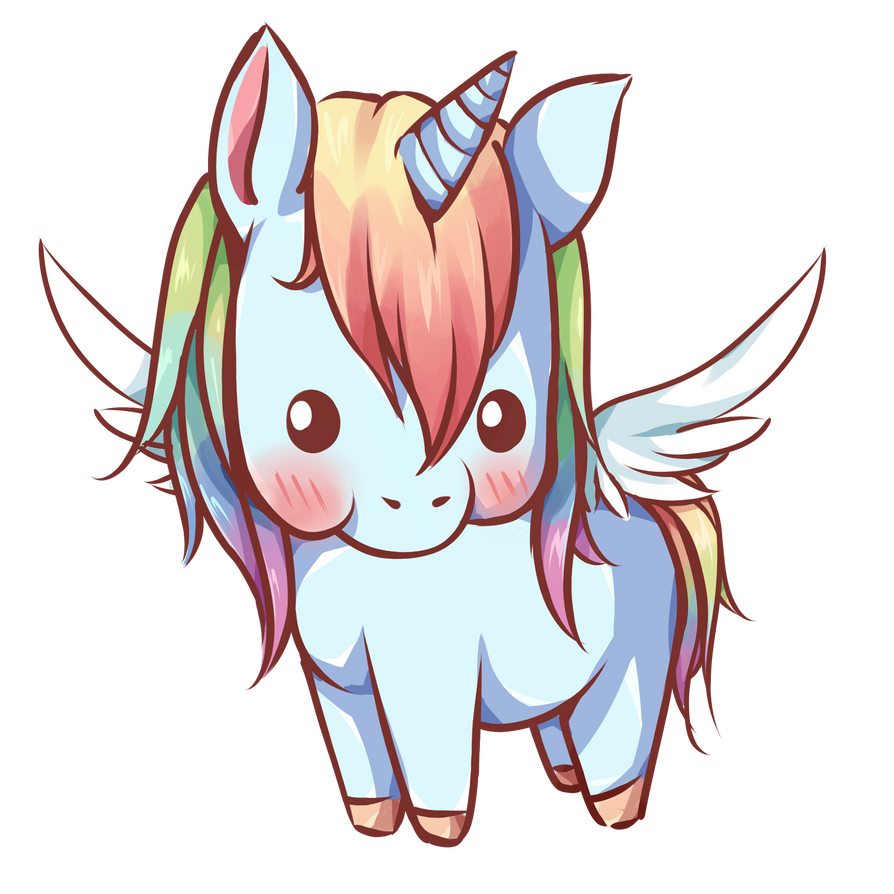 kawaii pegasus by dessineka on deviantart you are awesome clip art dog you are awesome clip art free