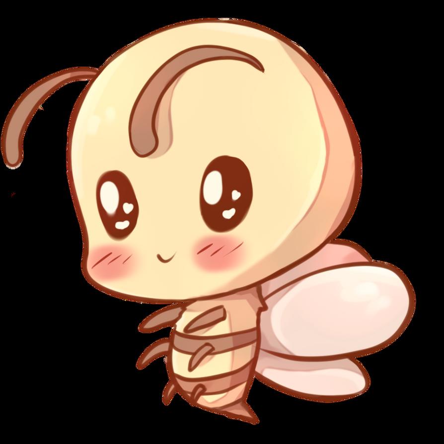 Kawaii Bee By Dessineka On DeviantArt
