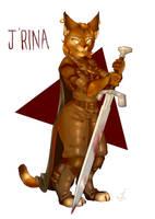 J'rina by 4nonym0us