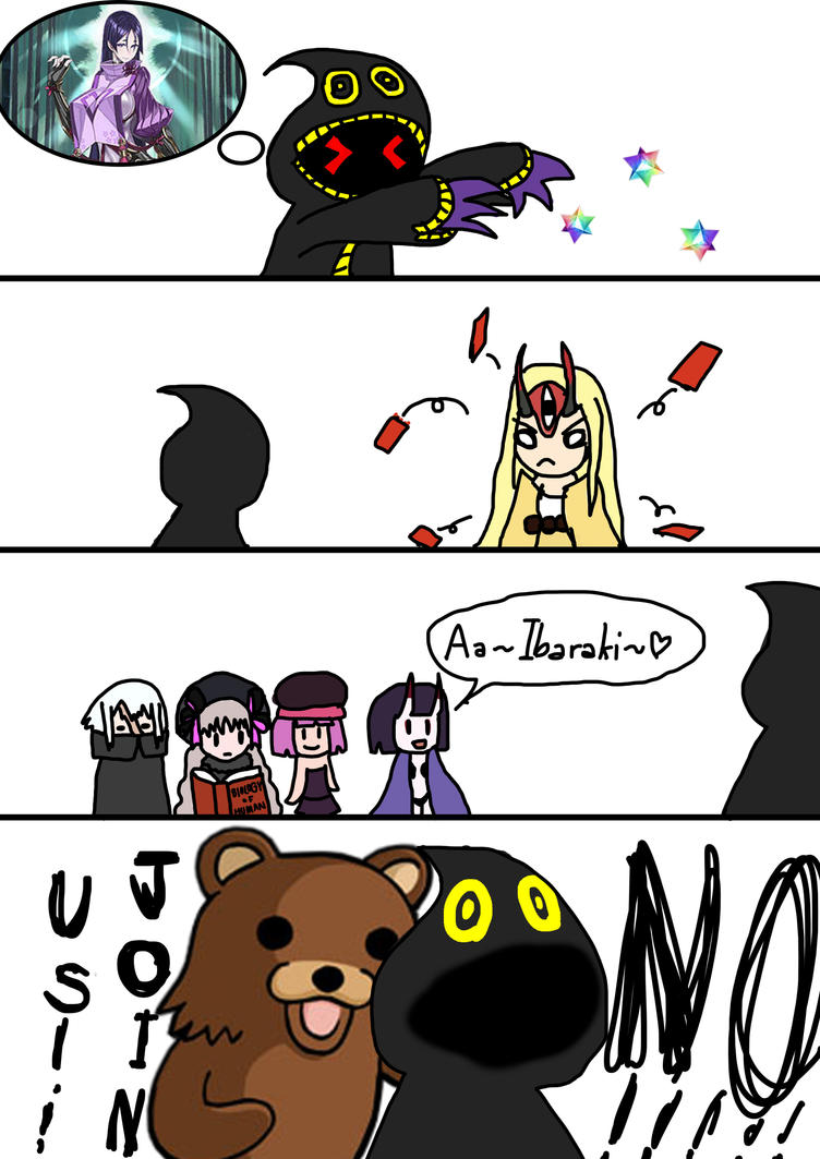 IM NOT LOLICON AND WHY YOU DO THIS TO MEEEEEEE!!!! by Alpha072