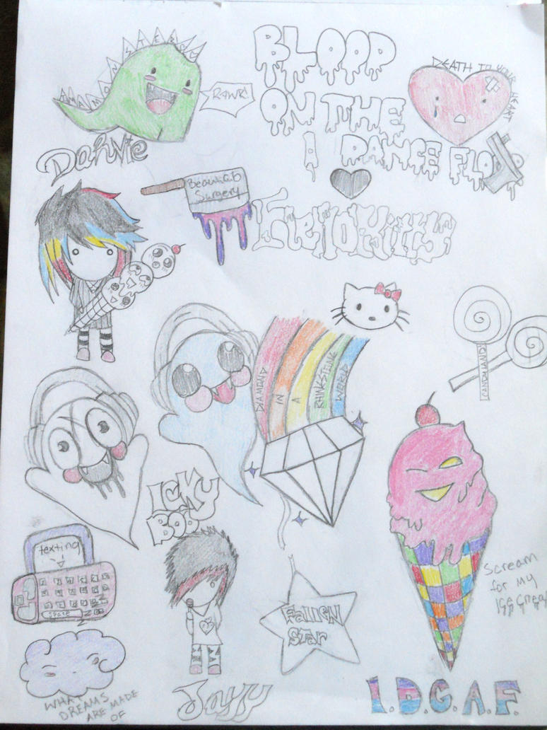 Botdf song drawings by warden wolf123 on deviantart for 123 get on the dance floor song download