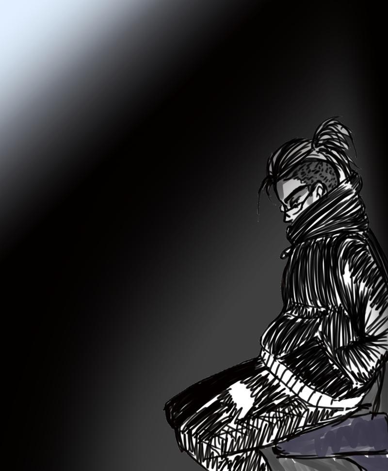 Dark by Kanonshiki