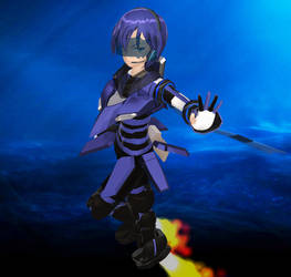 Cyber Kaito vers. 2.0 DL