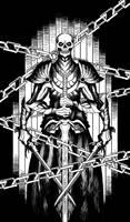 Undead guardian