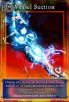 Vessel Suction - Genie jasmine