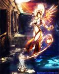 Genie Mercy