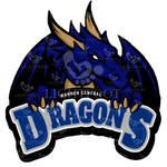 Warren Central Dragons (logo)