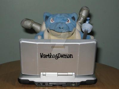 WarthogDemon's Profile Picture