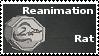 Rat Talisman by WarthogDemon