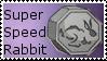 Rabbit Talisman by WarthogDemon