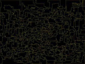 Golden Spiral by WarthogDemon