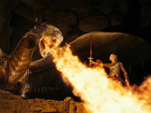 eragon saphira armor - photo #13
