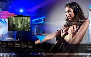 Pervert Desktop v1 by perv88