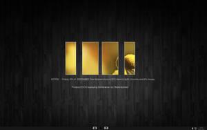 rainmeter lange desktop by perv88