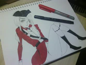 The Redcoat