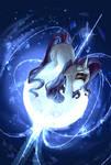 Life on the neutron star