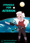 Struggle for Asterion [English] page: 1 by BOB-FINNSKI
