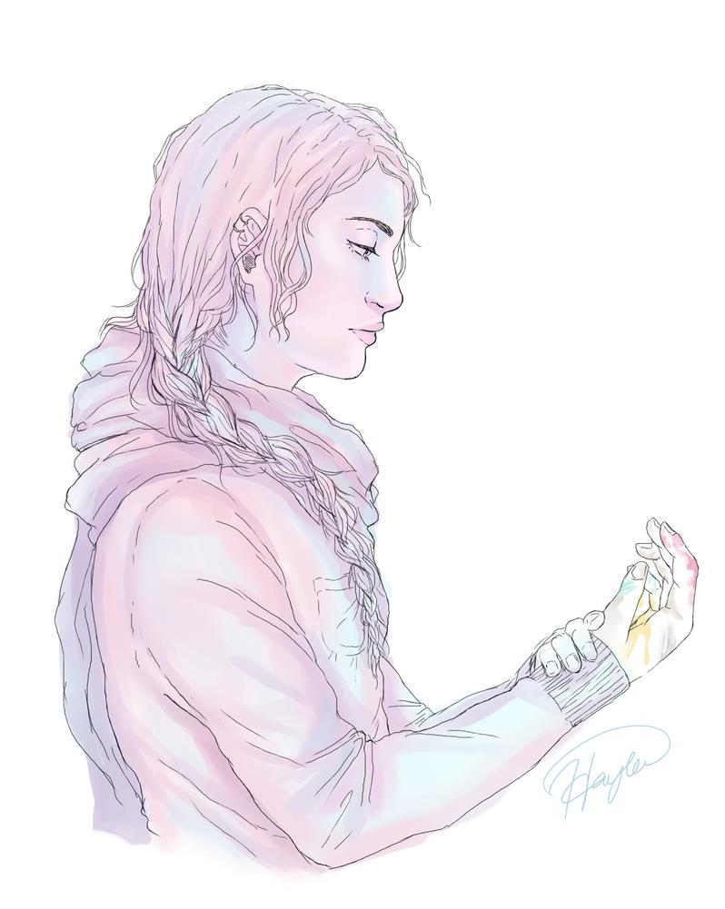 Pastel by Rhaylee