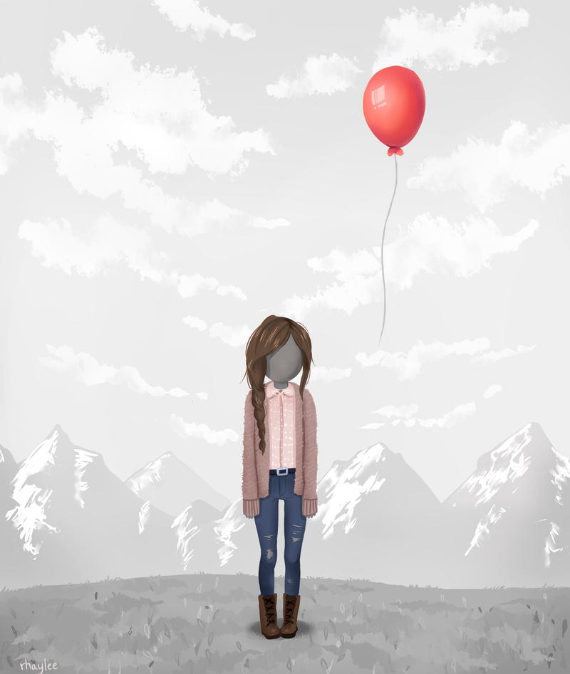 Melancholy by Rhaylee