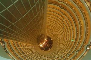 Atrium by tr3ocrue