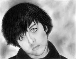 Billie Joe by luzifersdaughter